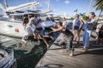 Mini Transat 2013: Arrivée à Pointe àPitre